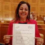 députée de Qalb Tounes