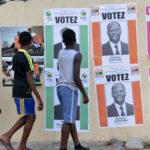 Côte d'Ivoire - La liste des 36 candidats ayant déposé leur dossier pour les élections présidentielles