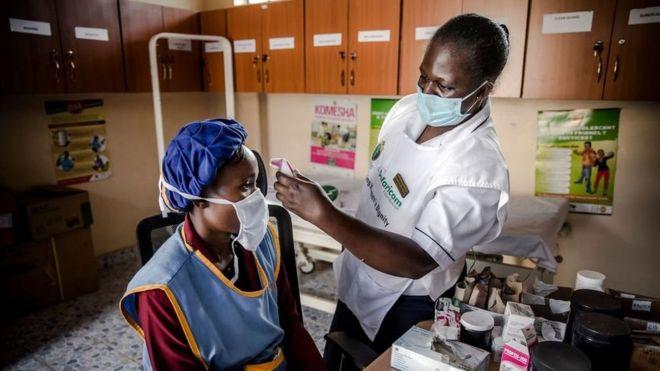 Coronavirus en Afrique sept pays vont commencer à tester les anticorps