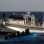 La marine tunisienne sauve 70 migrants subsahariens partis de Libye pour l'Italie