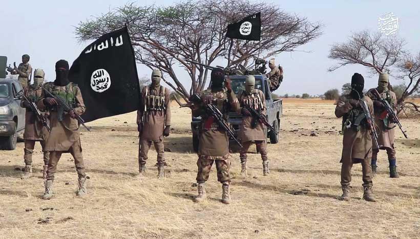 Boko Haram recrute maintenant des enfants soldats