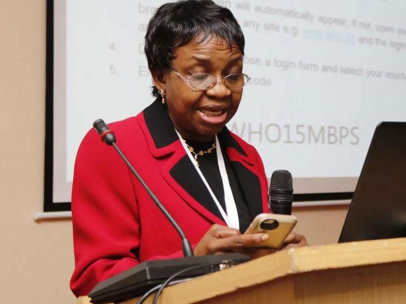 Nigeria - 40 médicaments à base de plantes en cours d'examen comme remède possible contre le coronavirus - DG NAFDAC