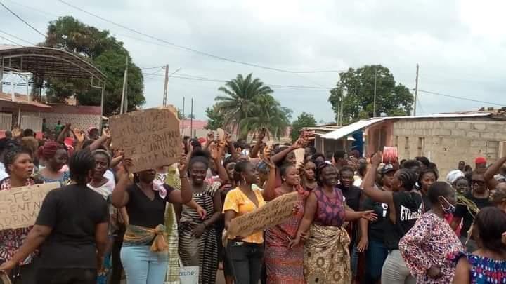 Côte d'Ivoire - Bonoua: Couvre-feu de 20h à 5h du matin du vendredi 21 au jeudi 27 août (Officiel)