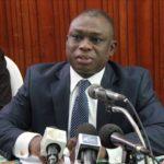 """Côte d'Ivoire - KKB """"si ma candidature est rejetée ou acceptée, il ya de forte chance que Gbagbo et moi nous nous retrouvons"""""""