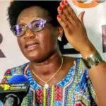 Côte d'Ivoire Pulchérie Gbalet, opposante au 3è mandat de Ouattara, arrêtée