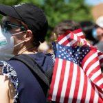 Coronavirus : Plus de 1.400 morts aux Etats-Unis en 24H