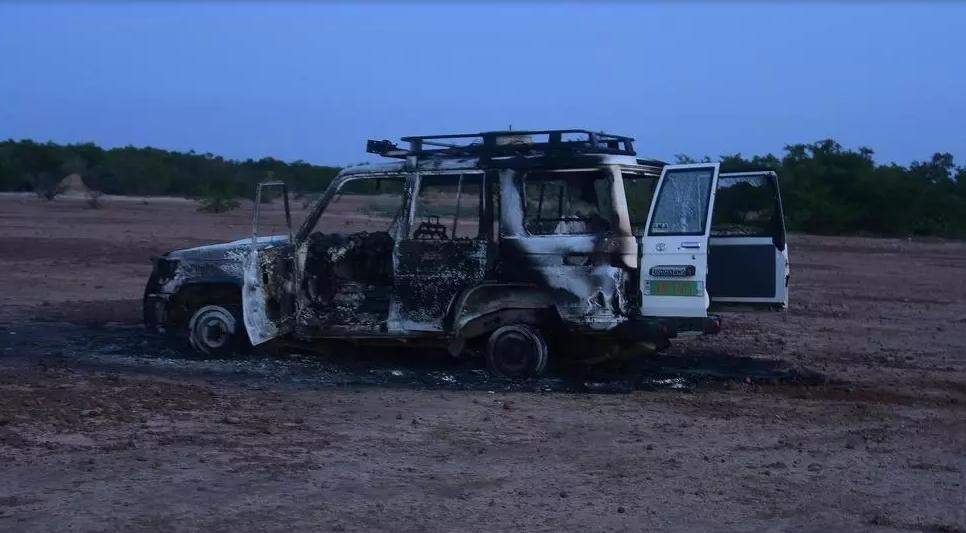 Niger Affaire touristes français tués plus de détails sur l'attaque (images choquantes)