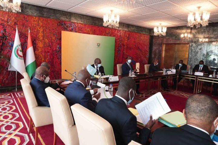 Côte d'Ivoire : le Gouvernement suspend toutes manifestations sur la voie publique