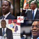 Côte d'Ivoire A la découverte des candidats à l'élection présidentielle d'octobre 2020