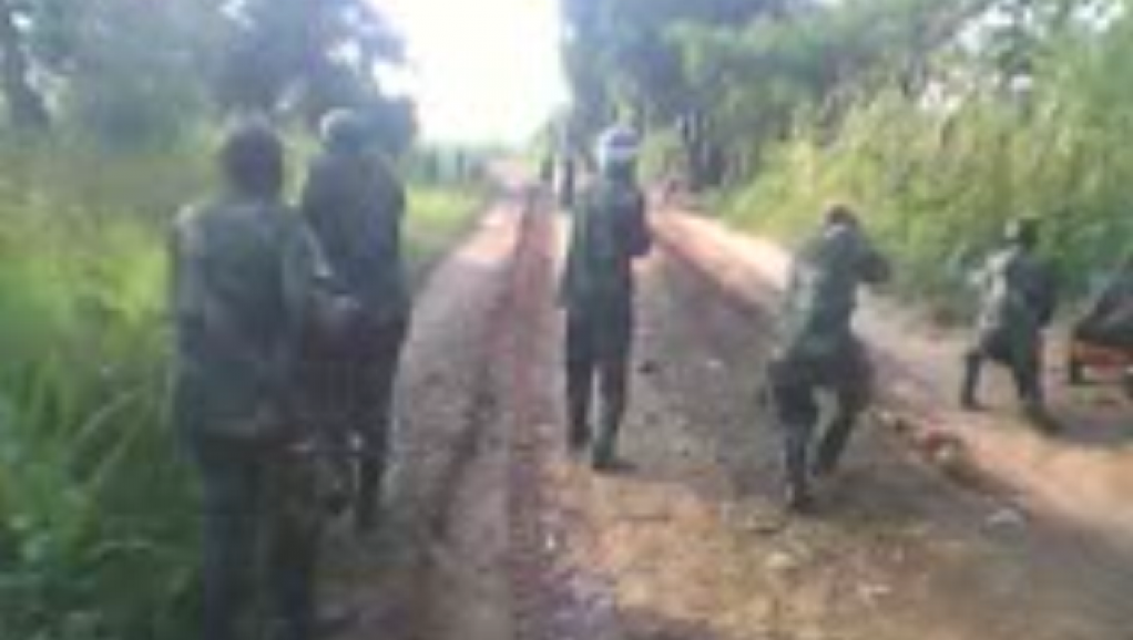 RDC - Masisi: 5 élèves tués et plusieurs disparus lors des affrontements entre FARDC et miliciens dans un centre de passation de Tenafep