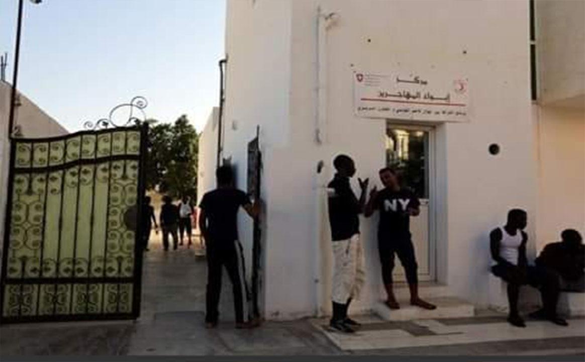 Tunisie - Médenine: Décès d'un enfant éthiopien de 3 ans après sa chute du 3e étage à la maison des réfugiés
