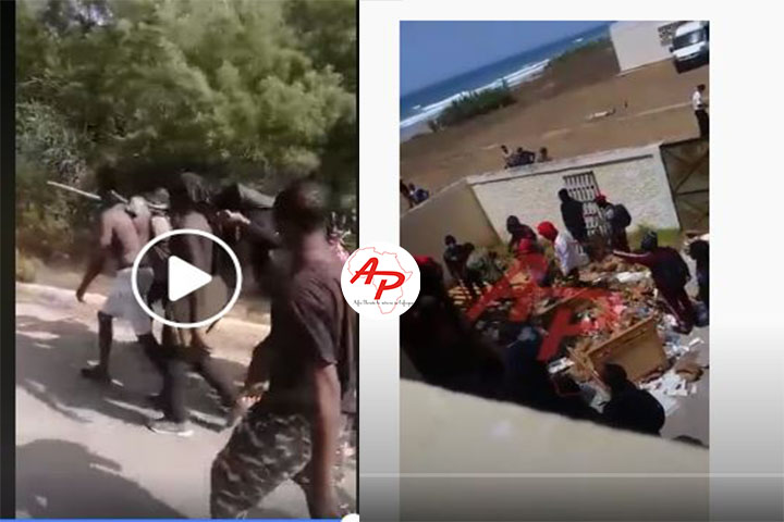 Maroc - Un camerounais tué par des policiers marocains, ce qui s'est passé
