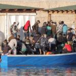 Le nombre de migrants arrivant en Italie a doublé plus que l'année dernière