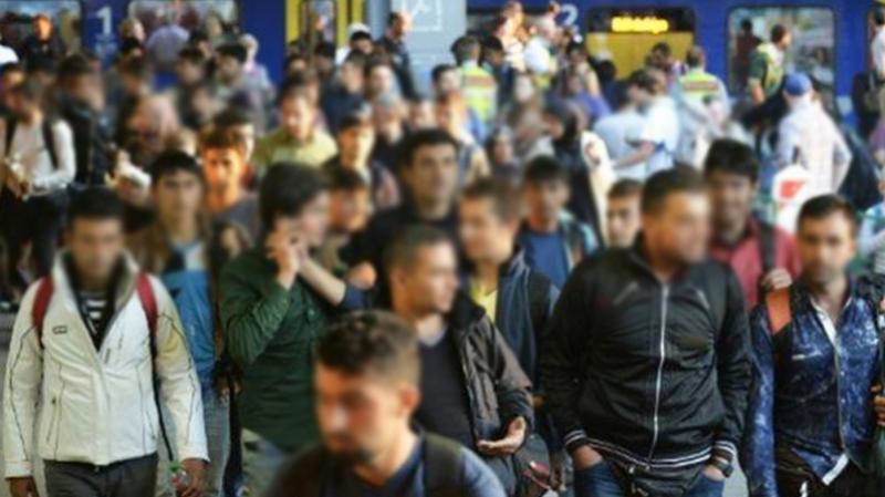 Tunisie Les familles de migrants expulsés d'Italie protestent