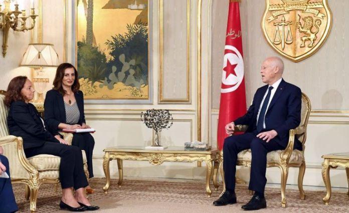 Crise des migratoire : Pour la deuxième fois, deux ministres italiens dépêchés à Tunis