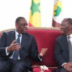 Crise au Mali : Macky Sall et Alassane Ouattara ont de diverses opinions