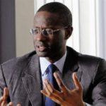 Après le discours de Ouattara Tidjane Thiam lance un message fort aux Ivoiriens