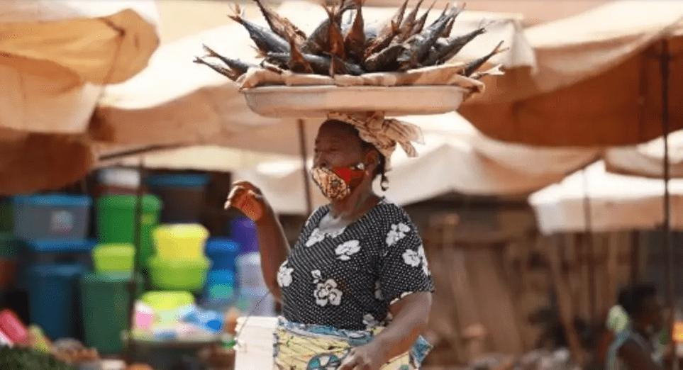 Togo: le couvre-feu instauré dans trois villes face à la progression du coronavirus