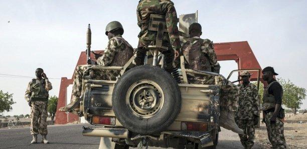 Nigeria: 15 morts dans une embuscade djihadiste