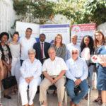 """Tunisie - Financement de projet entrepreneurial de migrants """"Réunion de l'OMEDRH"""" (photos)"""
