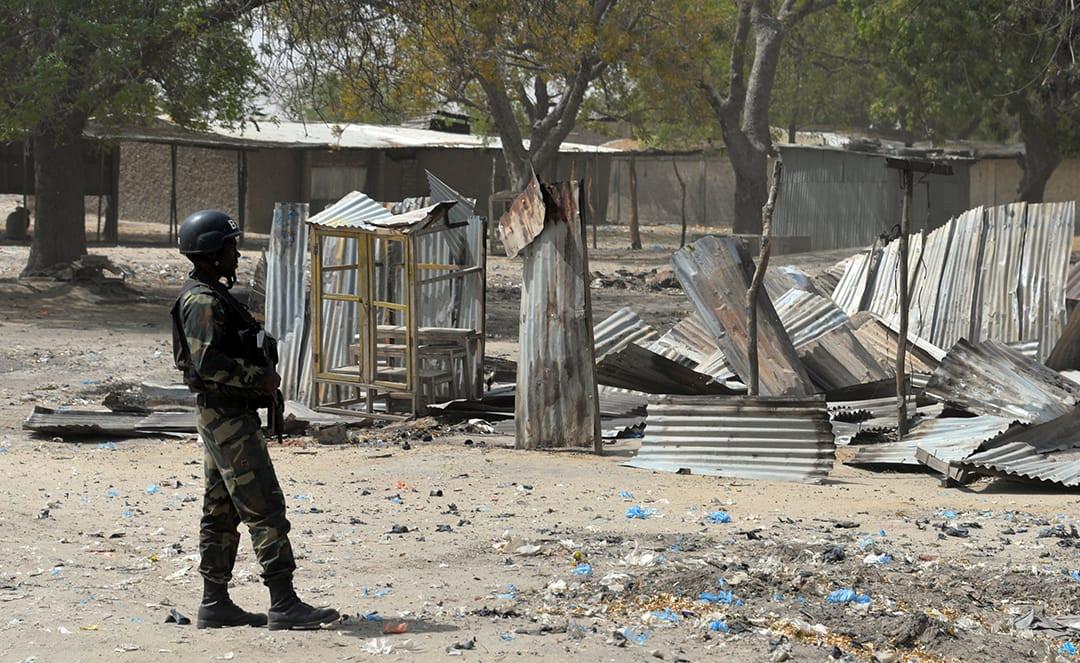 Cameroun: une attaque djihadiste meurtrière dans un village accueillant des personnes déplacées et fait 7 morts