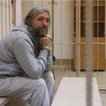 Le Jésus Christ de la Russie arrêté et jeté en prison