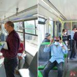 Tunisie - Transport: Des cellules pour contrôler le respect des mesures de prévention