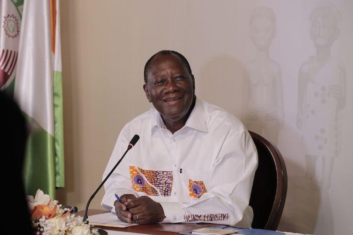 """Monnaie unique CEDEAO: """"L'ECO ne prendra pas effet avant 3 à 5 ans"""" (Ouattara)"""