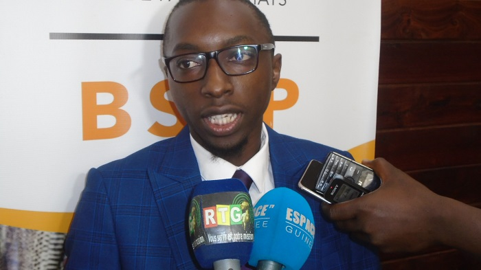 Voici le plus jeune directeur général d'une compagnie d'assurance en Afrique