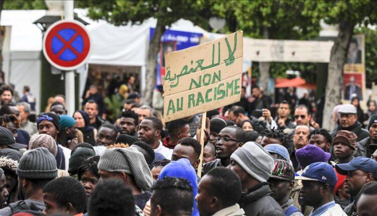 Tunisie - La fin des discriminations à l'encontre des subsahariens n'est pas pour maintenant