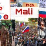 Les Mali , le peuple ne veut plus de la France