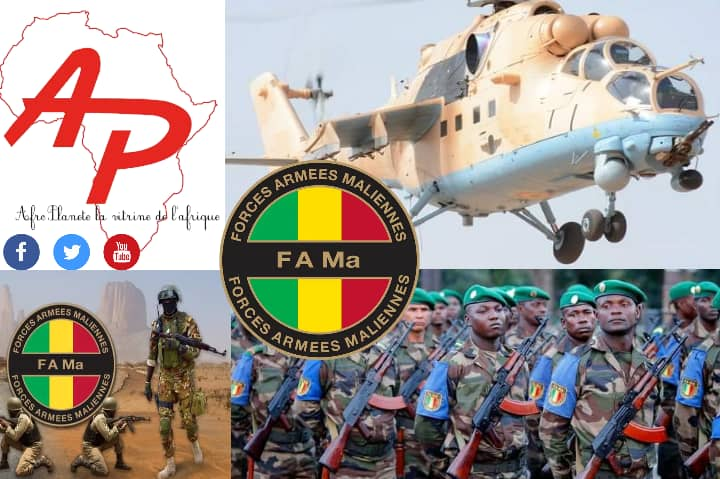 Sécurité Mali: Les opérations antiterroristes au Mali se poursuivent.