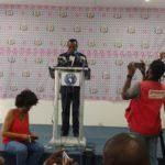 Côte d'Ivoire - Présidentielle 2020 : Affi N'Guessan soutient l'appel à la désobéissance lancé par l'opposition