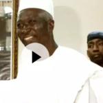 Mali : L'ancien ministre de la Défense Bah Ndaw, désigné président de transition