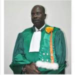 """Côte d'Ivoire - Décès du doyen de l'UFR criminologie Pr YOBOUET BOI HENRY Surnommé ''LOMBROSSO """""""