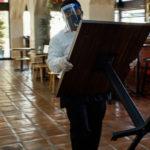 Tunisie - Les chaises sont interdites dans les cafés et restaurants à partir de ...