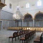 Tunisie - Mairie de la Marsa: Dorénavant pas plus de 50 invités lors des signatures des contrats de mariage au Palais Essaada