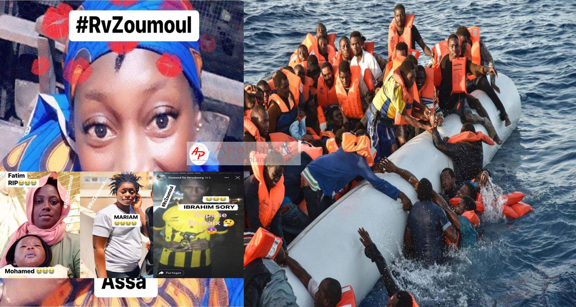 Selon Protégeons Les Migrants, Pas Les Frontières, 111 personnes seraient morts dans un naufrage aux larges de la Libye le dimanche 20 septembre.