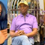 Après l'accouchement de Regina Daniels le milliardaire Nigérian se cherche une nouvelle minette