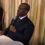 """Soro Guillaume """"Tant que M. Ouattara est candidat il ny aura pas d'élection en Côte d'Ivoire"""" (vidéo)"""