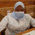 Tunisie - Bhar Lazreg / Altercation Tunisiens et Subsahariens: La député Jamila Ksiksi réagit