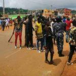 Côte d'Ivoire - L'armée va-t-elle procéder à la distribution des cartes d'électeurs dans certaines zones du pays ?