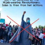 """Nigeria - Une musulmane blâmée par d'autres musulmans pour avoir manifesté, """"L'Islam est contre les manifestations"""""""