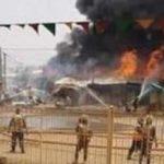Cameroun : Des terroristes fusillent des élèves dans leur salle de classe