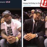 Fake News: Ice Cube et 50 cent soutenant Donald Trump, l'intox tweetée par Eric Trump