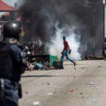 Présidentielle en Guinée : au moins quatre morts dans des heurts à Conakry