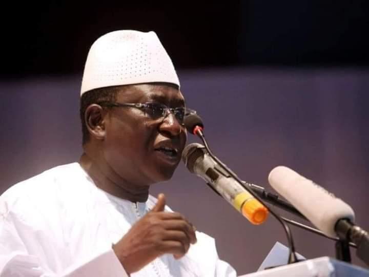 La libération de l'otage malien Soumaila Cissé aurait été retardée par la France
