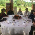 Ouattara invite des journalistes français à déjeuner après le vote : Serge Bilé réagit