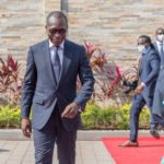 """Benin - Il risque d'avoir une élection sans opposants """"La loi béninoise ne permet à aucun opposant d'être candidat"""""""