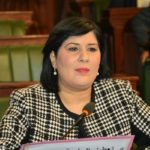 Tunisie - La présidente du Parti Destourien Libre Abir Moussi et ses deux filles positives au covid-19